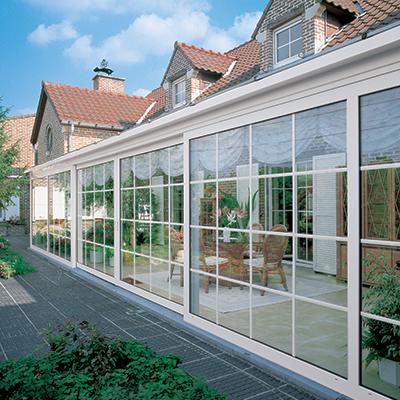 Chystáte se na jaře vyřešit Vaše zimní zahrady?